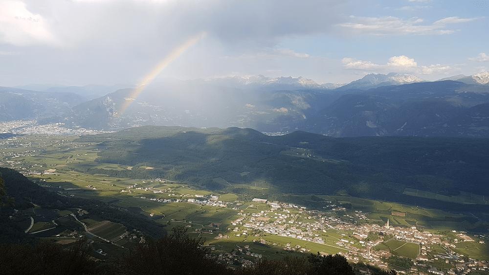 Südtirol - Weinstraße