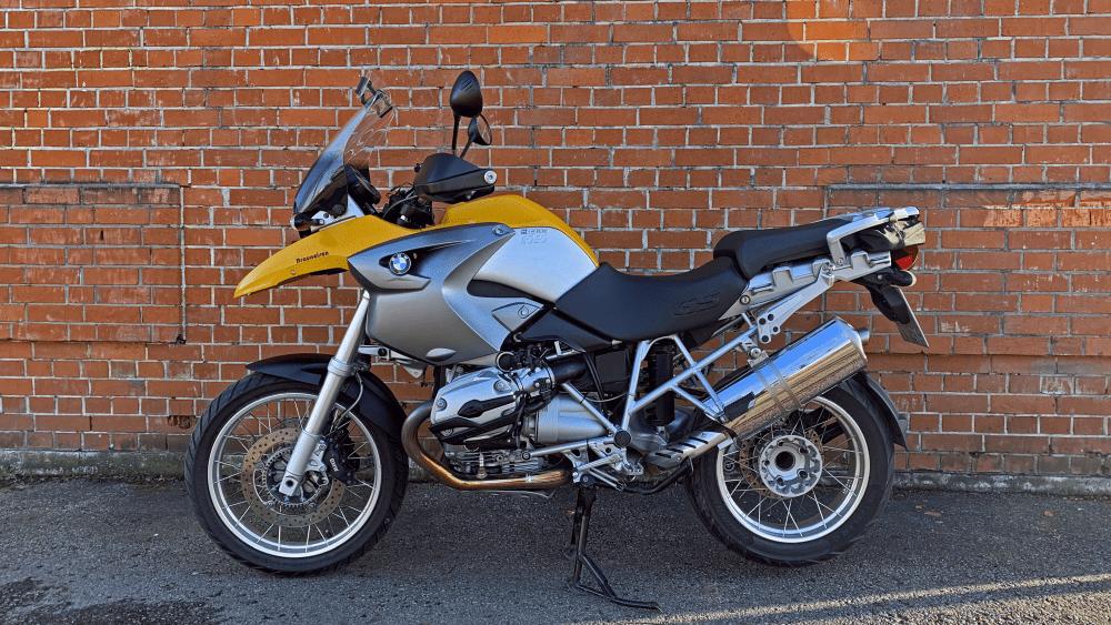 BMW Februar 2021