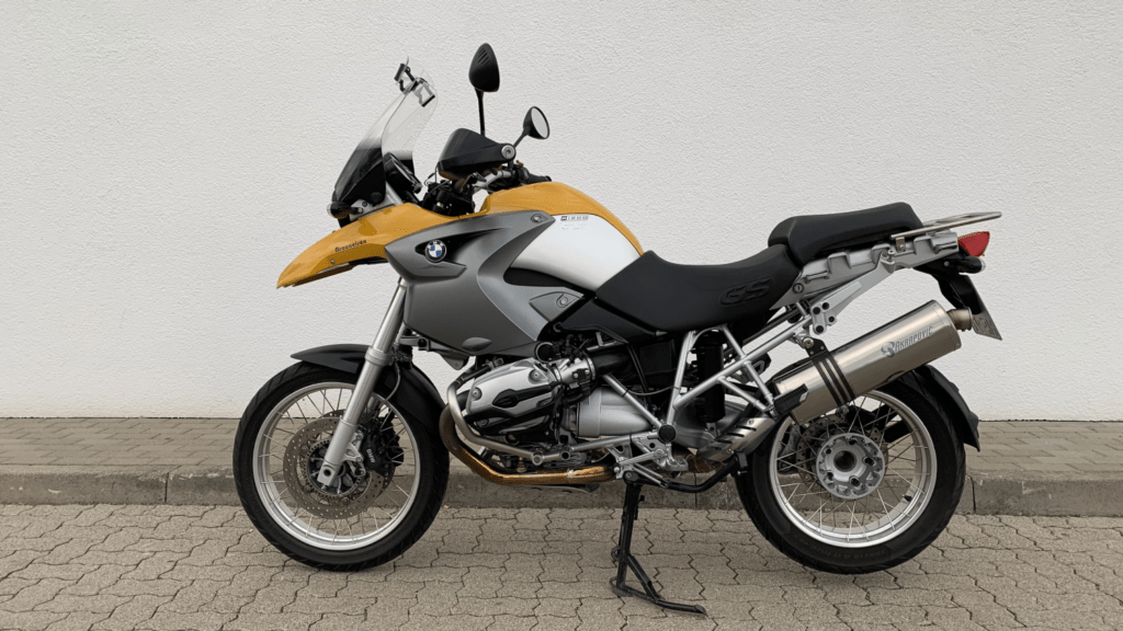 BMW Juni 2021